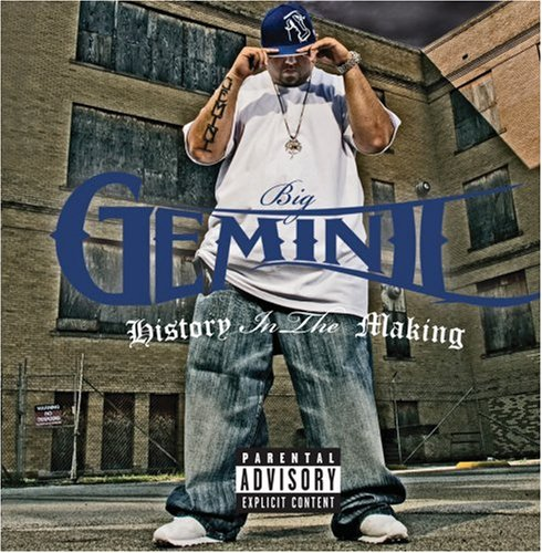 Big Geminii - History In The Making (2008) [FLAC] Download