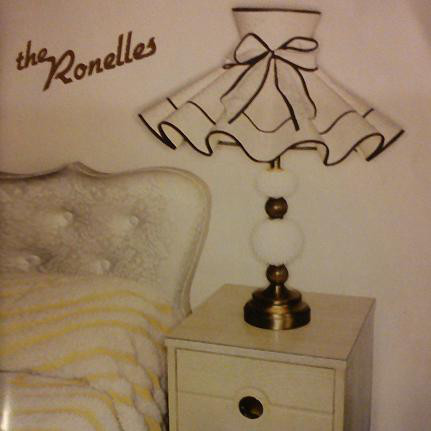 The Ronelles - Motel (2006) [FLAC] Download