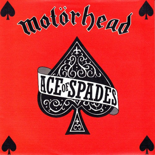 Motörhead - Ace Of Spades / Dirty Love (2020) [FLAC] Download
