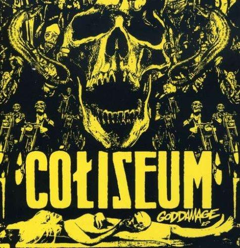 Coliseum - Goddamage (2005) [FLAC] Download