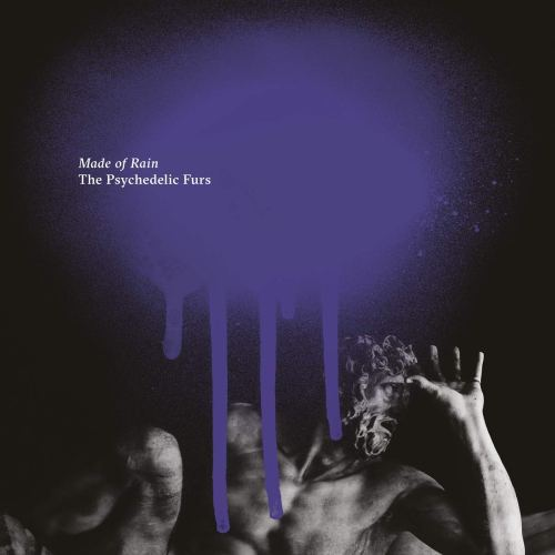 The Psychedelic Furs - Made Of Rain (2020) [FLAC] Download
