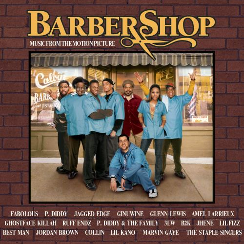 VA - Barbershop Music From The Motion Picture (2002) [FLAC] Download