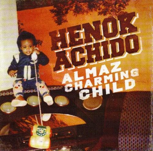 Henok Achido - Almaz Charming Child (2009) [FLAC] Download