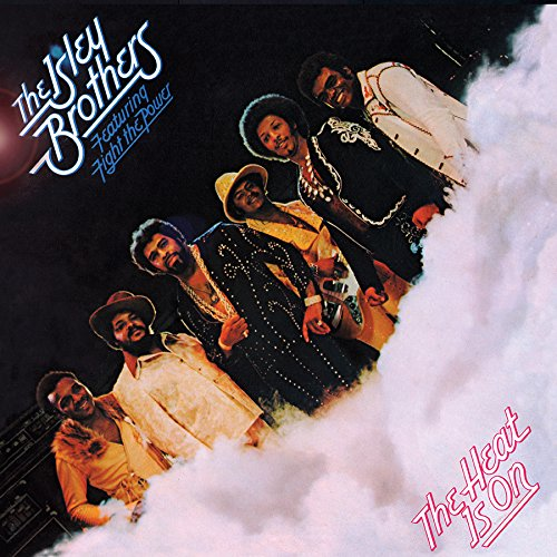 The Isley Brothers - The Heat Is On (1989) [FLAC] Download