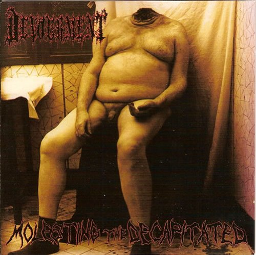 Devourment - Molesting The Decapitated (2020) [FLAC] Download