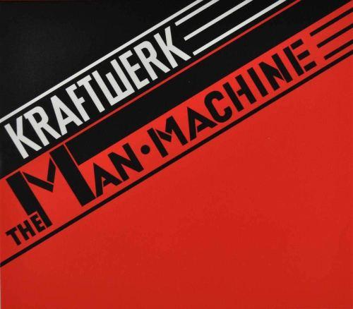 Kraftwerk - The Man-Machine (2020) [FLAC] Download
