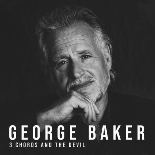 George Baker - 3 Chords And The Devil (2019) [FLAC] Download