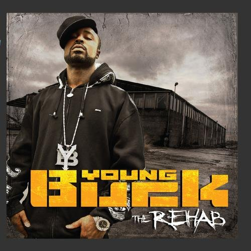 Young Buck - The Rehab (2010) [FLAC] Download