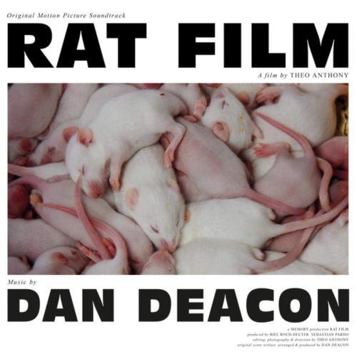 Dan Deacon - Rat Film (2017) [FLAC] Download