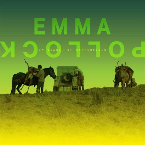 Emma Pollock - In Search Of Harperfield (2016) [FLAC] Download