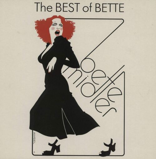 Bette Midler - The Best Of Bette (1978) [FLAC] Download