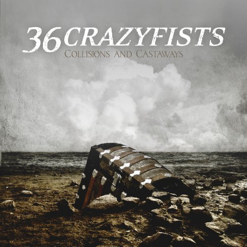 36 Crazyfists - Collisions And Castaways (2010) [FLAC] Download