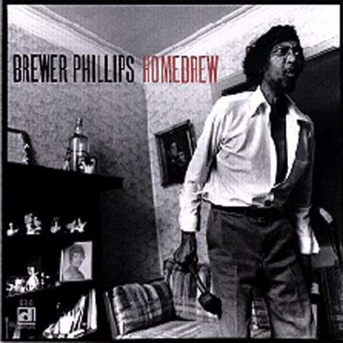 Brewer Phillips - Homebrew (1996) [FLAC] Download