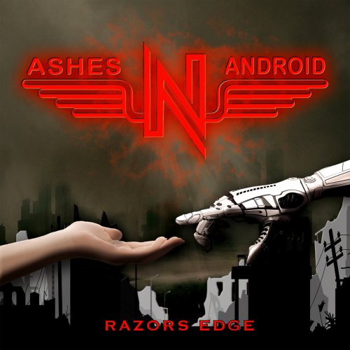 Ashes'N'Android - Razors Edge (2020) [FLAC] Download