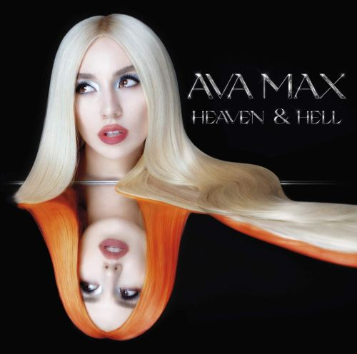 Ava Max - Heaven & Hell (2020) [FLAC] Download