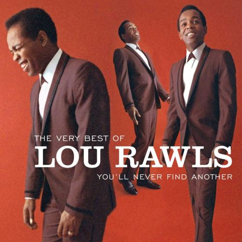 Lou Rawls - The Very Best Of Lou Rawls (2014) [FLAC] Download