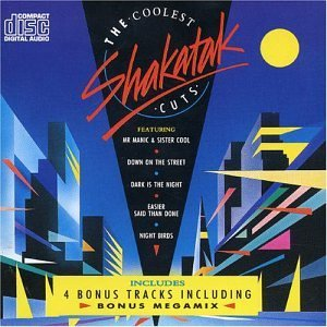 Shakatak - The Coolest Cuts (1998) [FLAC] Download