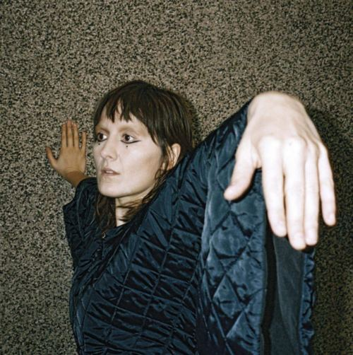 Cate Le Bon - Crab Day (2016) [FLAC] Download
