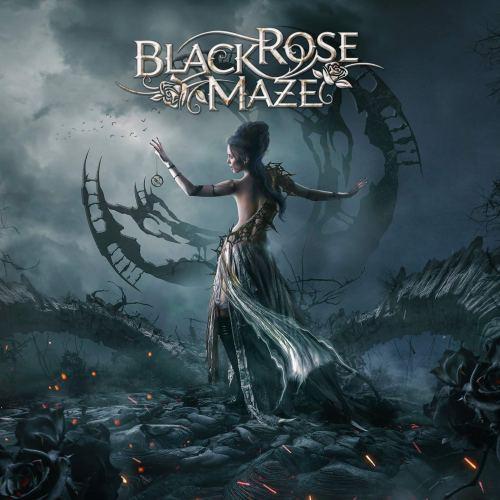 Black Rose Maze - Black Rose Maze (2020) [FLAC] Download
