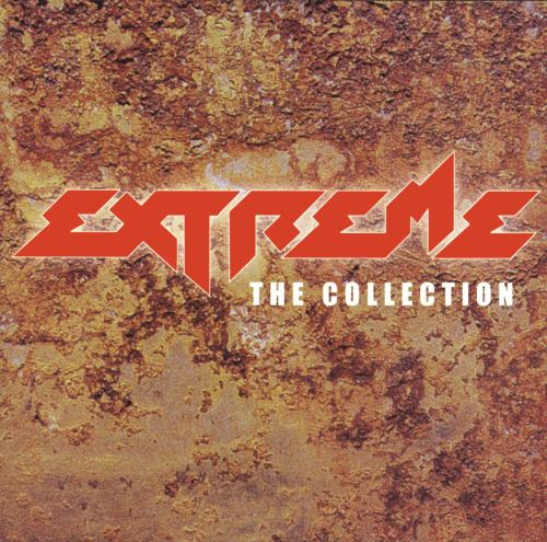 Extreme - The Collection (2002) [FLAC] Download