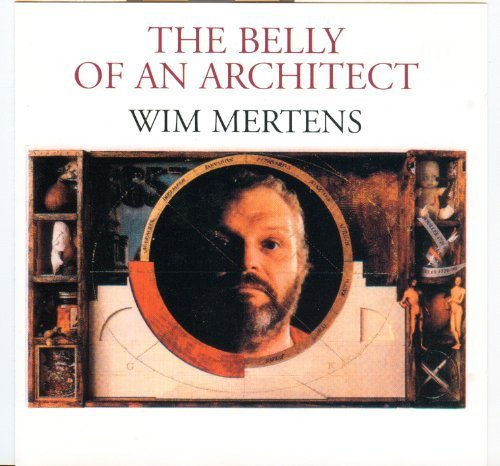 VA - The Belly Of An Architect (2003) [FLAC] Download