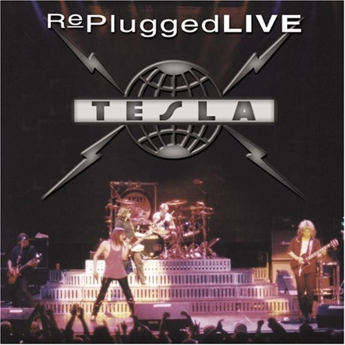 Tesla - Replugged Live (2001) [FLAC] Download