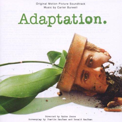 VA - Adaptation (2002) [FLAC] Download