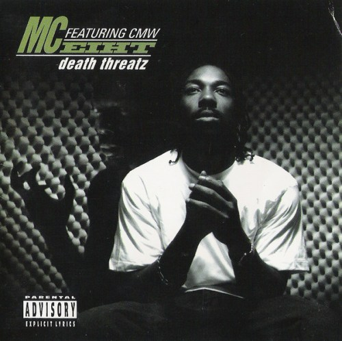 MC Eiht - Death Threatz (1996) [FLAC] Download