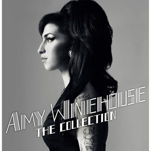 Amy Winehouse - The Collection (2020) [FLAC] Download