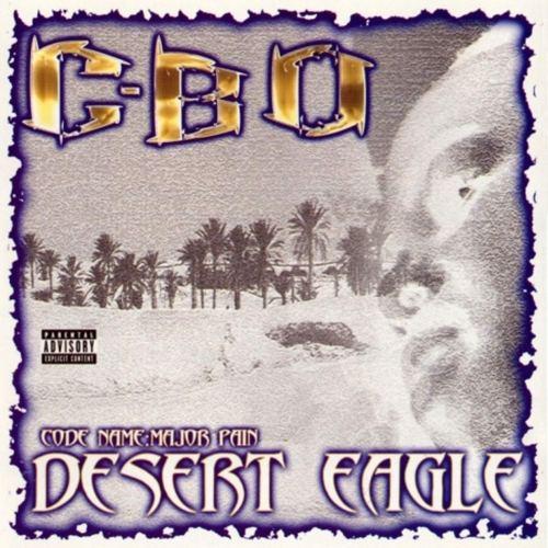 C-Bo - Desert Eagle (2002) [FLAC] Download