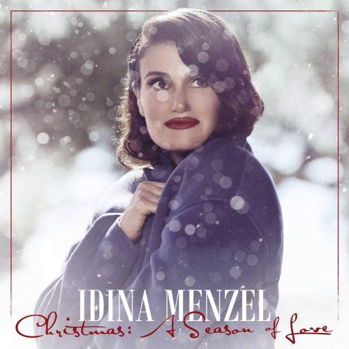 Idina Menzel - Christmas: A Season Of Love (2020) [FLAC] Download