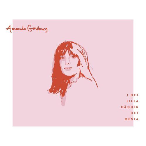 Amanda Ginsburg - I Det Lilla Hander Det Mesta (2020) [FLAC] Download