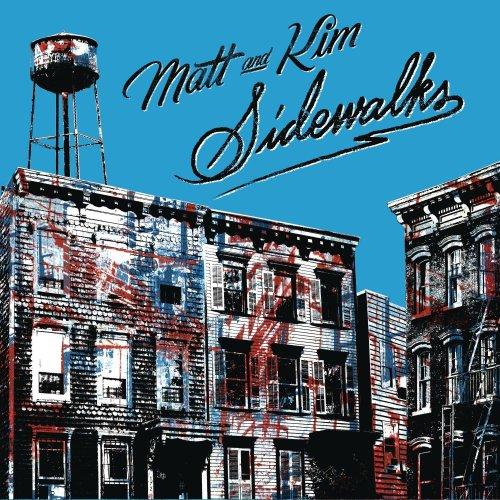 Matt And Kim - Sidewalks (2011) [FLAC] Download