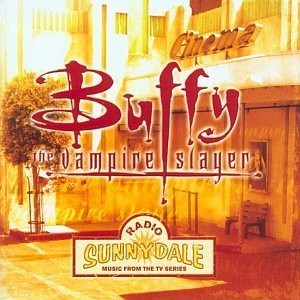 VA - Buffy the Vampire Slayer Radio Sunnydale  Music From The TV Series (2003) [FLAC] Download
