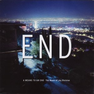 VA - A Means To An End The Music Of Joy Division (1995) [FLAC] Download