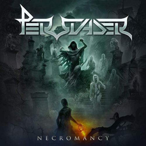 Persuader - Necromancy (2020) [FLAC] Download