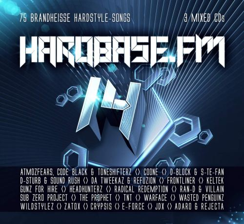 VA - Hardbase.FM 14 (2020) [FLAC] Download