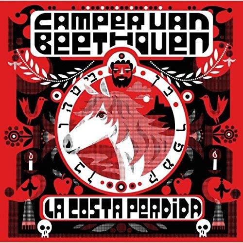 Camper Van Beethoven - La Costa Perdida (2013) [FLAC] Download