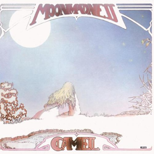 Camel - Moonmadness (1983) [FLAC] Download