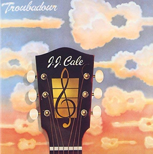 J.J. Cale - Troubadour (1983) [FLAC] Download