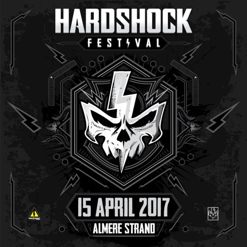 VA - Hardshock Festival  Mixed by AniMe & F. Noize (2019) [FLAC] Download