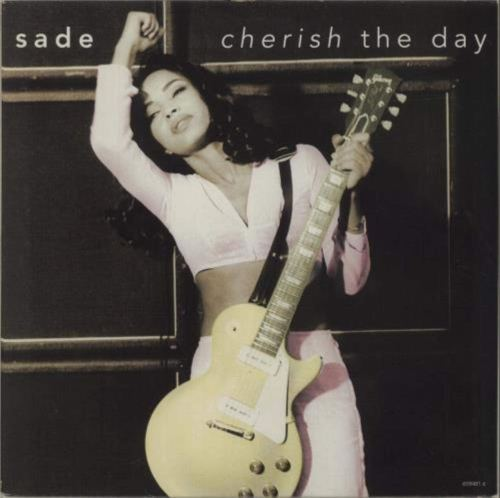 Sade - Cherish The Day (1993) [FLAC] Download