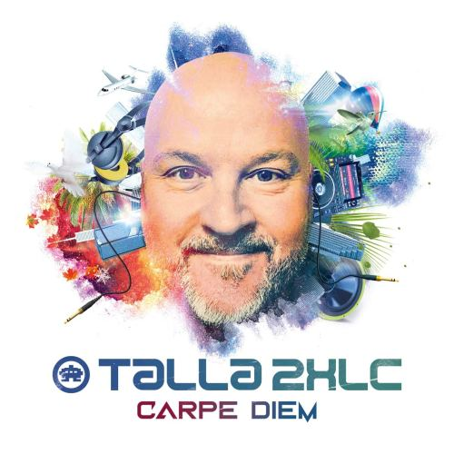 Talla 2XLC & Clara Yates - Carpe Diem (2021) [FLAC] Download