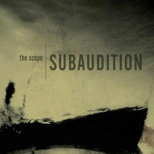 Subaudition - The Scope (2006) [FLAC] Download