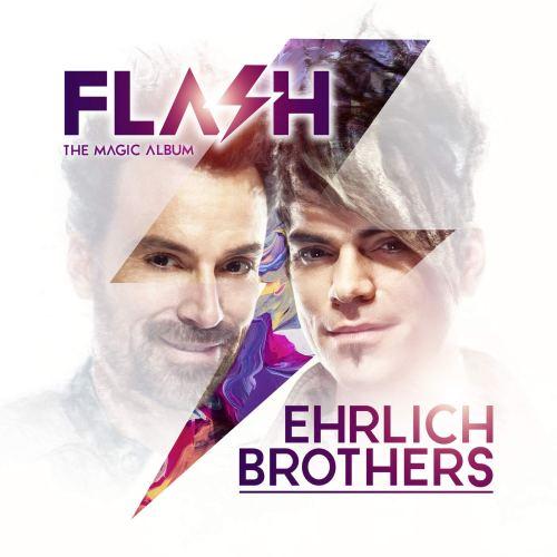 Ehrlich Brothers - Flash The Magic Album<br>Flash The Magic (2019) [FLAC] Download