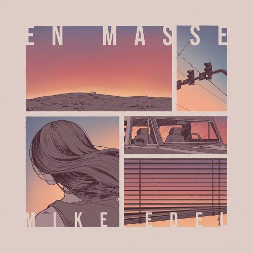 Mike Edel - En Masse (2020) [FLAC] Download