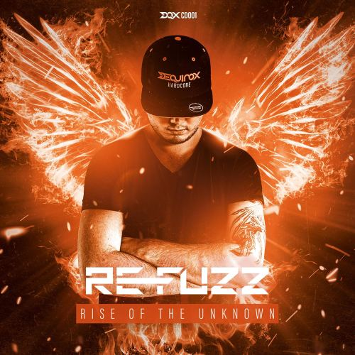 Re-Fuzz - Rise Of The Unknown (2021) [FLAC] Download