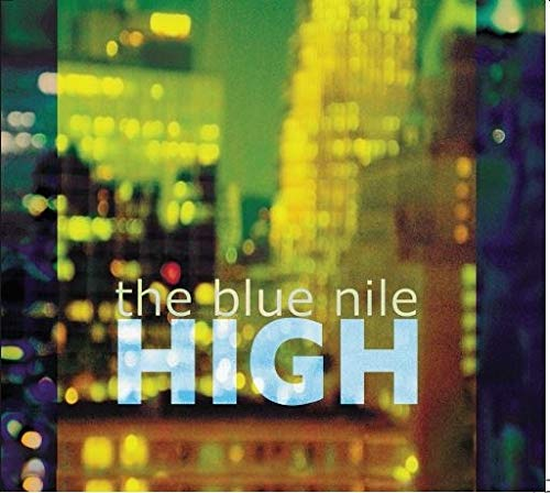 The Blue Nile - High (2004) [FLAC] Download
