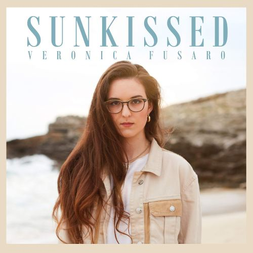 Veronica Fusaro - Sunkissed (2019) [FLAC] Download