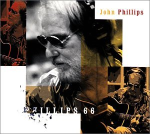 John Phillips - Phillips 66 (2001) [FLAC] Download